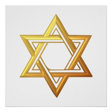 Star Of David Jewish Symbolism World War Ii And Holocaust